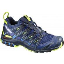 Salomon Xa Pro 3D 392518 28 W0 Blue Depths/Navy Blazer/Lime Punch