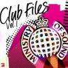 V/A : Club Files Vol.1 (2CD/+DVD) CD