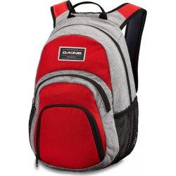 Školní batoh Dakine Campus Mini 18 červená 5f42947657