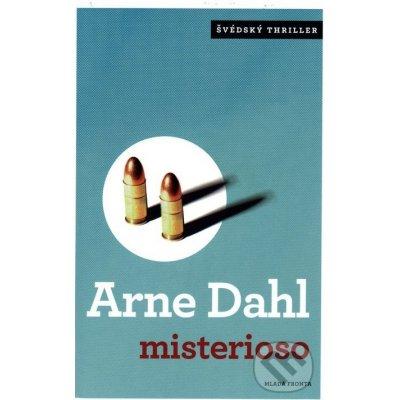 Misterioso - Dahl Arne