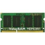 Kingston SODIMM DDR3 8GB KIT 1333MHz CL9 KVR13S9S8K2/8