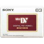 Sony Mini HDV 63min
