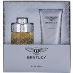 Bentley Men EdT 100 ml + sprchový gel 200 ml dárková sada