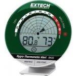 Extech RH35, 10 % r. 99 % r.