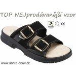 Santé N 25 22 H K BP béžová zdravotní pantofle od 604 Kč - Heureka.cz dd629a2d17c