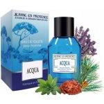 Jeanne en Provence Aqua toaletní voda pánská 100 ml