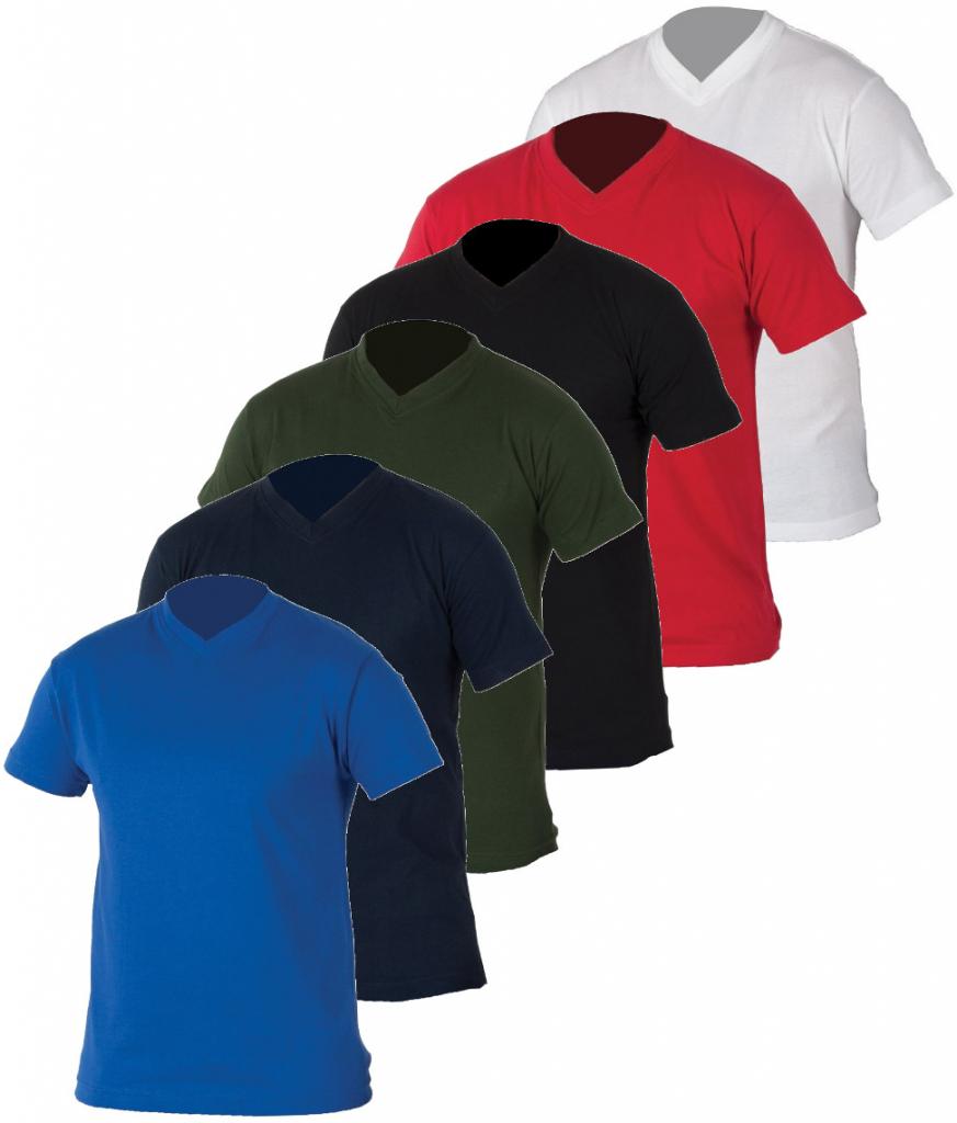 d2d26e62d2 ARDON ROMA Pracovní tričko černá alternativy - Heureka.cz
