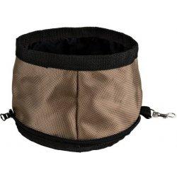 Trixie DogOnTour cestovní nylonová miska 2,1l