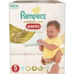Pampers Premium Pants 5 Junior - 40ks