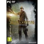 Adams Venture Chronicles