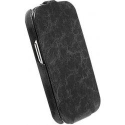 Pouzdro Krusell TUMBA Samsung Galaxy S III mini i8190 černé