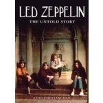 Led Zeppelin: The Untold Story DVD