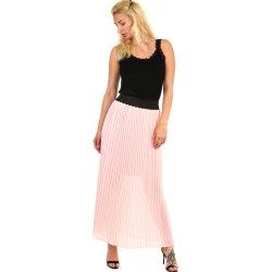 1633bf64de8 YooY dlouhá dámská plisovaná sukně růžová alternativy - Heureka.cz