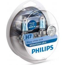 Philips WhiteVision ultra 12972WVUSM H7 PX26d 12V 55W