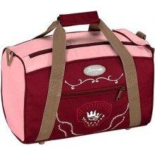 Sammies Premium sportovní taška POPELKA