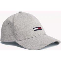Tommy Hilfiger šedá kšiltovka Tju Flag Cap alternativy - Heureka.cz 57af4f647c