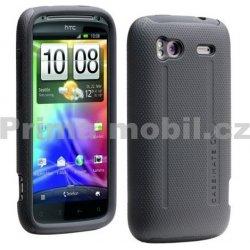 Pouzdro Case-Mate Tough HTC Sensation černé
