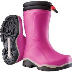 Dunlop Blizzard růžové od 582 Kč - Heureka.cz 8d332236ac