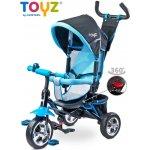 Toyz Dětská tříkolka Timmy blue 2017 Modrá