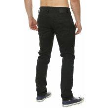Mavi Yves Sporty pánské jeansy černé