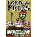 Cheapass Games Lord of the Fries: Irish Pub