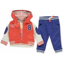 Crafted Jacket Baby Sportovní souprava