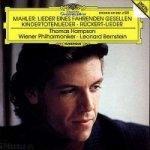 Mahler Gustav: Lieder Eines Fahrenden Ge CD