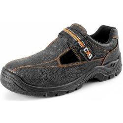 Sandál STONE NEFRIT S1 s ocelovou špicí