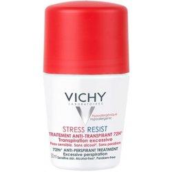 Vichy Stress Resist 72h roll-on antiperspirant 50 ml