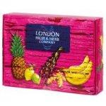 London Herb Carnival Pack display ovocných čajů 6 x 5 x 2 g