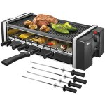 Unold 58515 Grill & Kebab