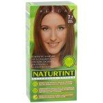 Naturtint barva na vlasy I-7.7 Hnědá Teide 155 ml