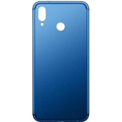 Kryt Huawei Honor Play zadní Modrý