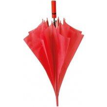 """Reklamní """"Dropex"""" deštník Červená (UM741279-05)"""