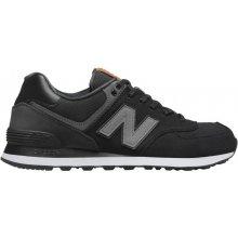 New Balance ML574GPG Černá