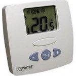 WATTS WFHT-LCD, LCD displej, 230VAC, NO/NC