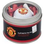 Football League Golf Ball and Tee Gift Set