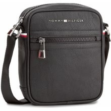 Tommy Hilfiger Essential Mini Reporter AM0AM00794 black