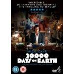 20.000 dní na zemi DVD