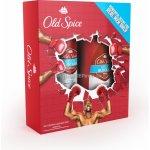 Old Spice WhiteWater deospray 60 ml + sprchový gel 250 ml dárková sada