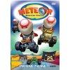 Meteor Monster Trucks 4 - Přísně tajné - DVD - DVD, Blu-ray