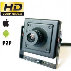 RGB.vision RGB-N701MB1 (TOP-201) HD 1.0 MP 720P P2P IP mini kamera ... 1070b4eec0b