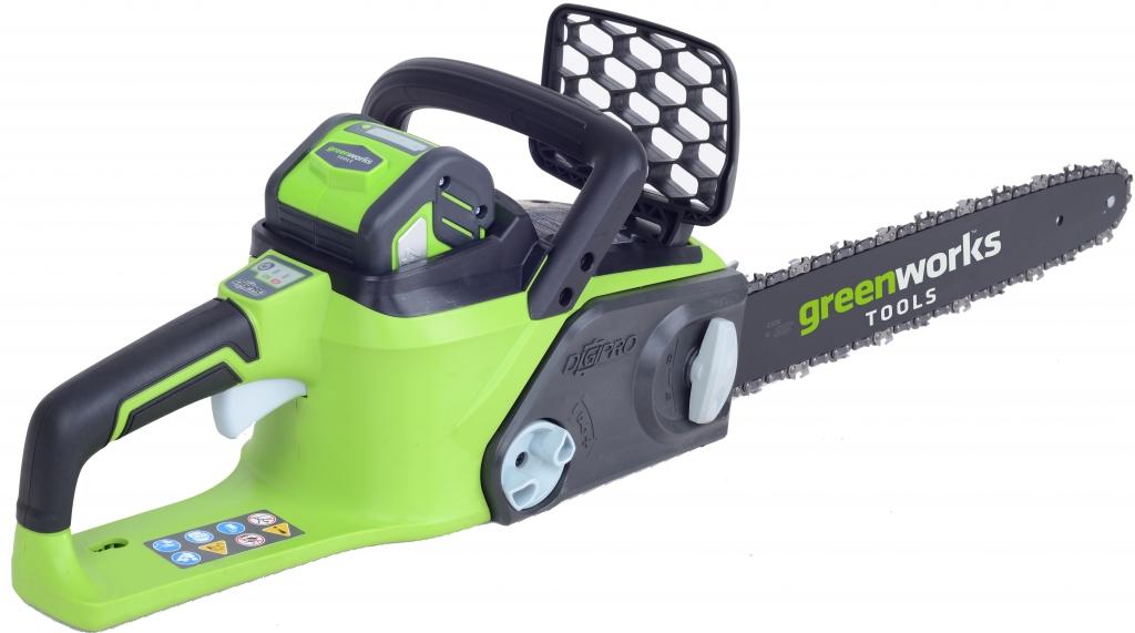 Motorov pila greenworks gwcs 4040i seznamzbo cz for Pila pneus