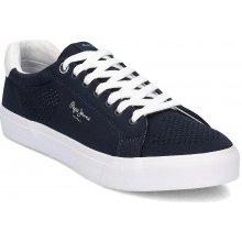 baeca7b51e1 Pepe Jeans pánské tmavě modré tenisky