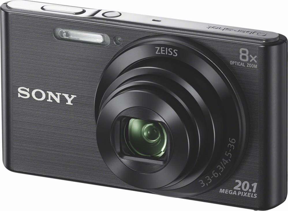digitalni fotoaparat Sony Cyber-Shot DSC-W830