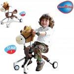 Smart Trike Springo Farm koník