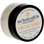 Schmidt's krémový deodorant ylang ylang a měsíček 14.79 g