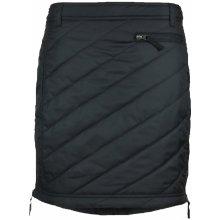 Skhoop zimní sukně Sandy Short černá