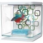 Hagen Betta Marina Kit Geo Bubbles akvárium 2 l