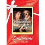 Hallström lasse: casanova 2005 edice zamilované filmy DVD